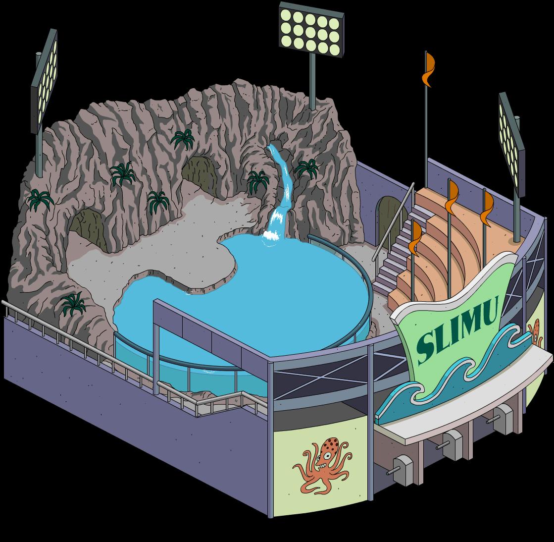 Auditorium de Slimu