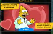 Guide Après St-Valentin 2016