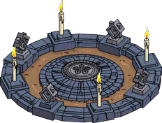 Cercle d'invocation