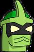Robot tueur Icon
