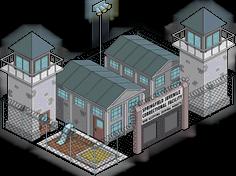 Centre carcéral pour mineurs