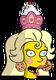 Princesse Jules Content