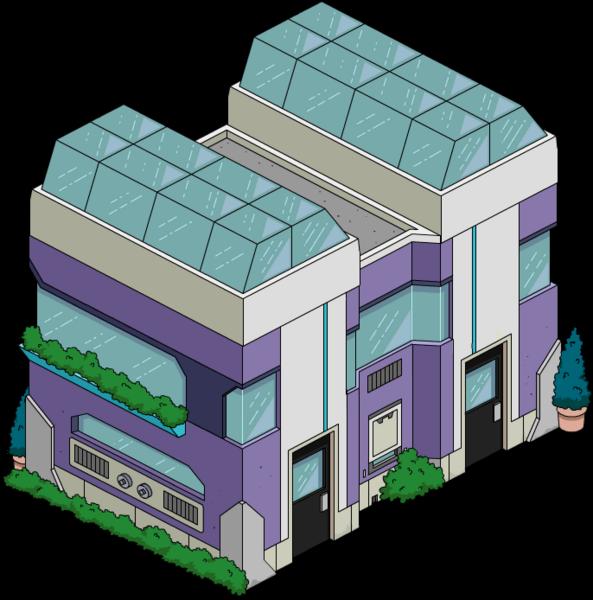 Lofts Zenith City