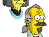 Les parents de Ned