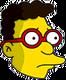 Database Triste Icon