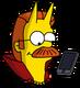 Diable Flanders Téléphone