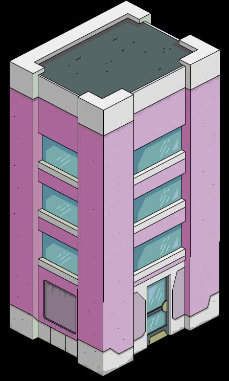 Immeuble Zenith City
