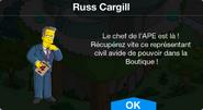 Russ Cargill Boutique