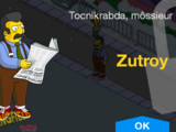 Zutroy