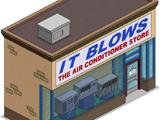 Boutique de climatiseurs