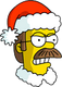 Flanders Noël Colère