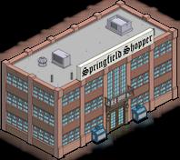 Journal de Springfield