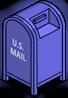 Boîte aux lettres morte