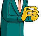 M. Burns