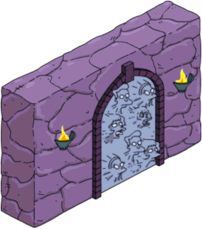 Mur gémissant