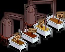 Brasserie clandestine