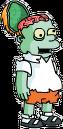 Martin Zombie