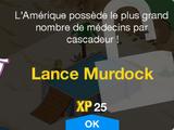 Lance Murdock