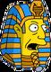 Pharaon Skinner Surpris