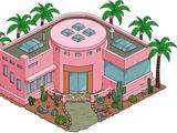 Centre de cure