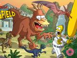 Événement Simpson Horror Show XXXII
