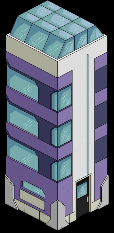 Penthouse Zenith City