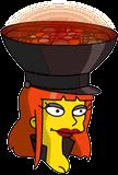 Chef Briquette