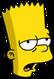 Bart Exténué