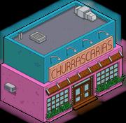 Restaurant Churrascarias