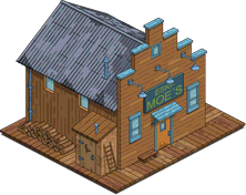 Taverne d'Eski-Moe