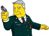 Sergent Skinner