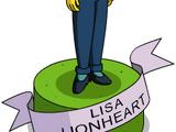 Stand Lisa Cœur-de-Lion