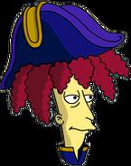 Capitaine Bob Icon
