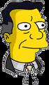 Howard K. Duff Icon