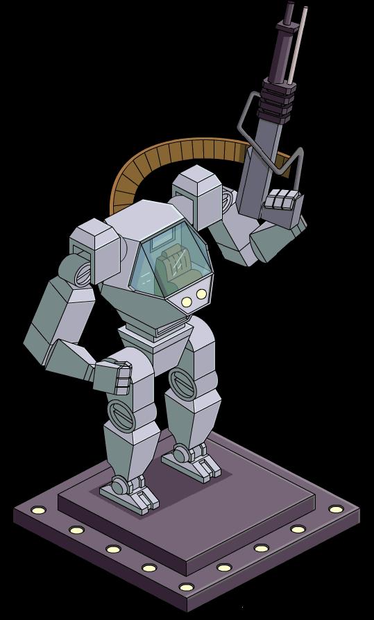 Méca-robot