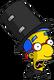 MilhouseMagicien Hurlant