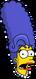 Marge Glamazone Surpris