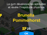 Brunella Pommelhorst