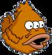 Monstre Blinky Surpris