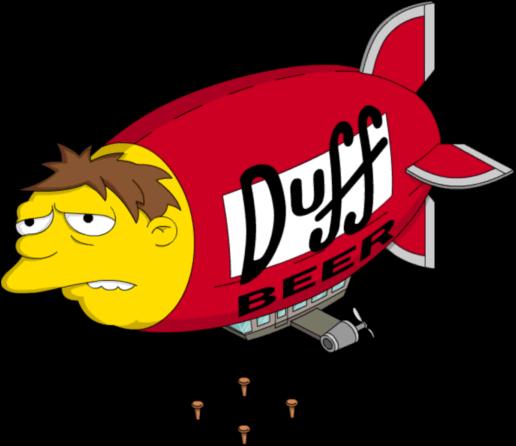 Dirigeable Duff-Barney