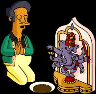 Merci Ganesh