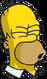 Homer D'oh