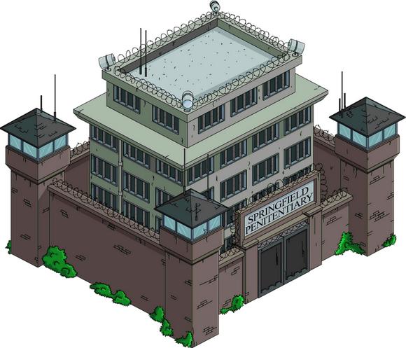 Prison de Springfield