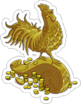 Statue coq Icon.png