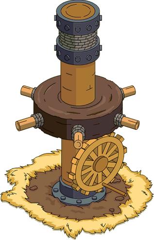 Générateur d'électricité