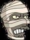 Amenhotep Ennuyé