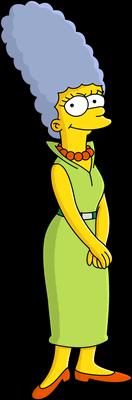 Marge Nid-vide