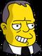 J. Edgar Hoover Content