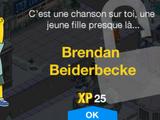 Brendan Beiderbecke