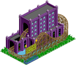 Casino Safari